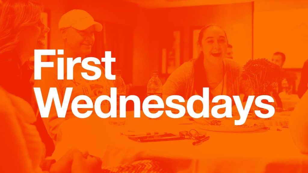 First Wednesdays at New Tribe church in Nashville